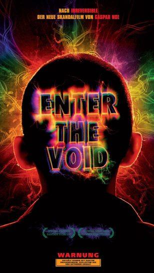Enter the Void - 《遁入虚无》电影海报