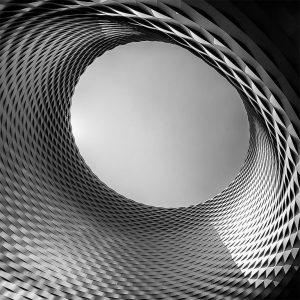 Hans Wichmann的城市和建筑摄影