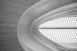 Black & White Architectural Photography by Manuel Martini
