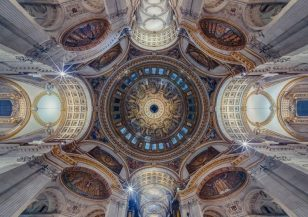 Vertical Panoramas: Incredible Photos by Peter Li