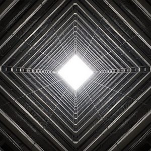 垂直地平线:Romain Jacquet-Lagrèz拍摄的照片