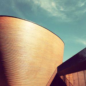 线条:Sebastian Weiss的建筑摄影
