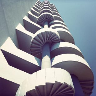 Striking Architectural Photography by Sebastian Weiss