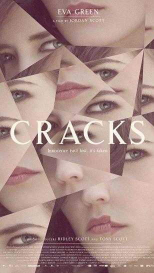 Cracks - 《裂缝》电影海报