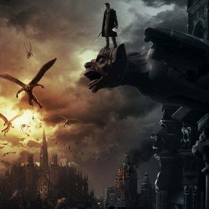 I, Frankenstein - 《我,弗兰肯斯坦 》电影海报