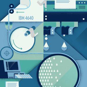 IBM 4640