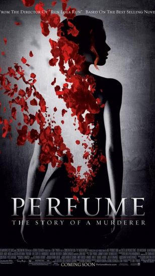Perfume: The Story of a Murderer - 《香水》电影海报