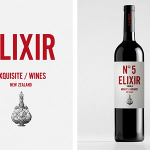 Elixir Wines
