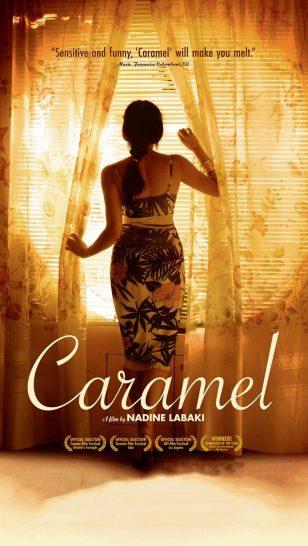 Caramel - 《焦糖》电影海报