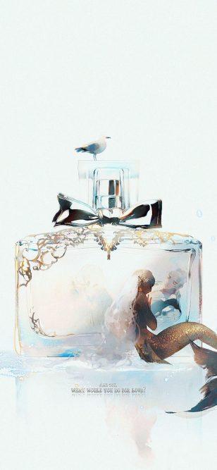 CHANEL香水