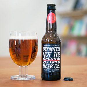Eden Brewery St. Andrews