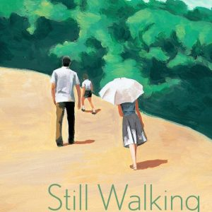 Still Walking - 《步履不停》电影海报