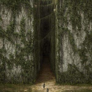 The Maze Runner - 《移动迷宫》电影海报