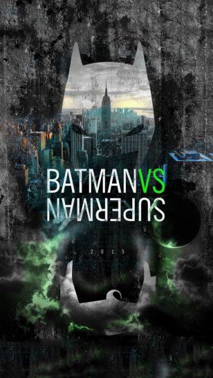 Man of Steel 2: Batman vs Superman - 《超人:钢铁之躯2》电影海报