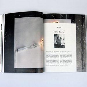 Glasstress White Light / White Heat Official Book