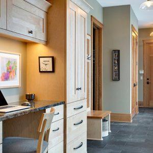 Crocus Craftsman Kitchen