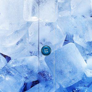 Success: Cool Summer - Success 春夏季男装创意广告:服装帮你轻松赶走炎热