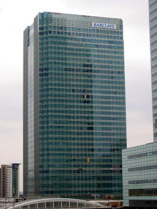 巴克莱银行 总部大厦