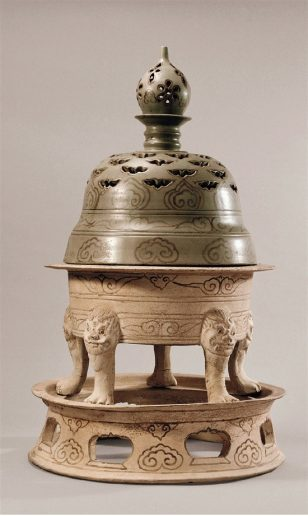 越人陶瓷贸易之路