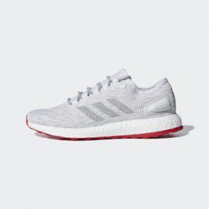 阿迪达斯adidas PureBOOST LTD 男女 跑步 跑步鞋 CM8333