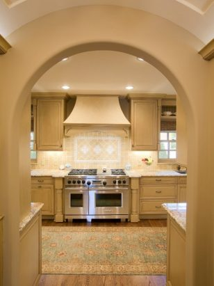 Edina - Traditional Kitchen Remodel