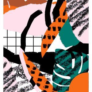 Screen Print exploration