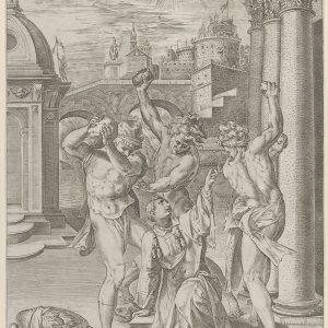 圣斯蒂芬的石刑