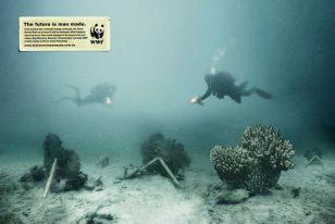 世界自然基金会  世界自然基金会(WWF)  李奥贝纳  Leo Burnett