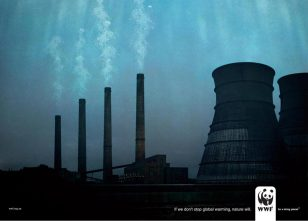 世界自然基金会 | World Wildlife Fund (WWF) | 奥美 | Ogilvy | Bubbles