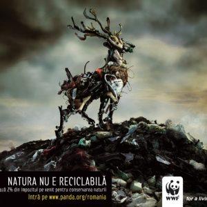 世界自然基金会 | World Wildlife Fund (WWF) | 奥美 | Ogilvy