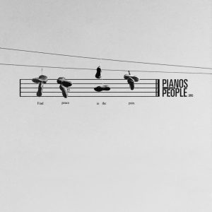Pianos for People | 恒美 | DDB | All the World's a Song | WE LOVE AD