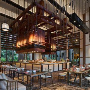 渔家The Fishmonger(中国三亚) AB Concept  Asia Restaurant