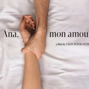 Ana, mon amour - 《安娜,我的爱》电影海报