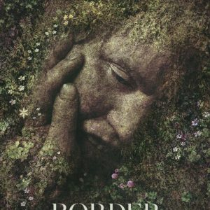 Border - 《边境》电影海报