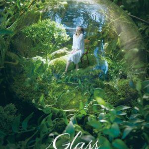 Glass Garden - 《琉璃庭院》电影海报