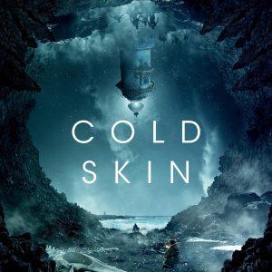 Cold Skin - 《冰肤传说》电影海报