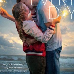 Every Day - 《每一天》电影海报