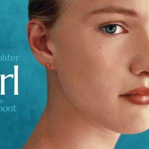 Girl - 《女孩》电影海报