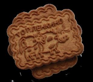 饼干PNG