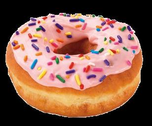 甜甜圈PNG