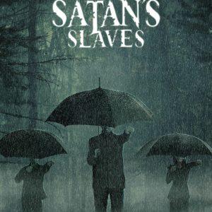 Satan's Slaves - 《撒旦的奴隶》电影海报