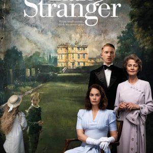 The Little Stranger - 《小小陌生人》电影海报