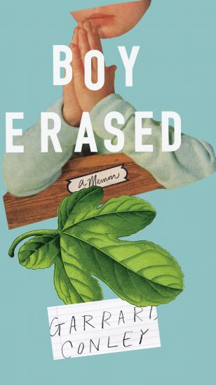 Boy Erased - 《被抹去的男孩》电影海报