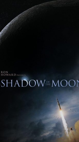 In the Shadow of the Moon - 《月之阴影》电影海报