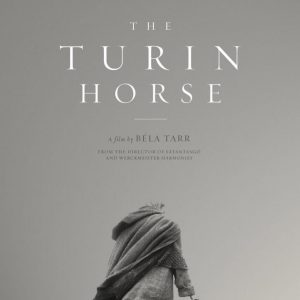 The Turin Horse - 《都灵之马》电影海报