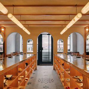 怀石料理餐厅Tsukimi,纽约,美国