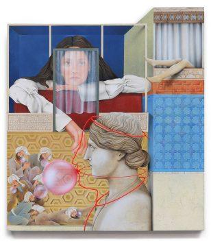 艺术家聚焦:Arghavan Khosravi