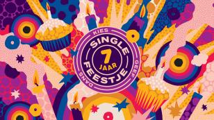 Singlefeestje Festival