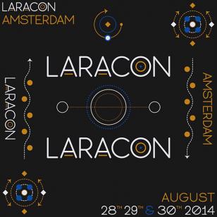 Laracon EU 2014 campaign