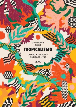 Tropicalismo posters